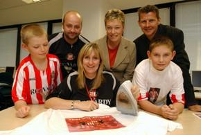 Sunderland SSC